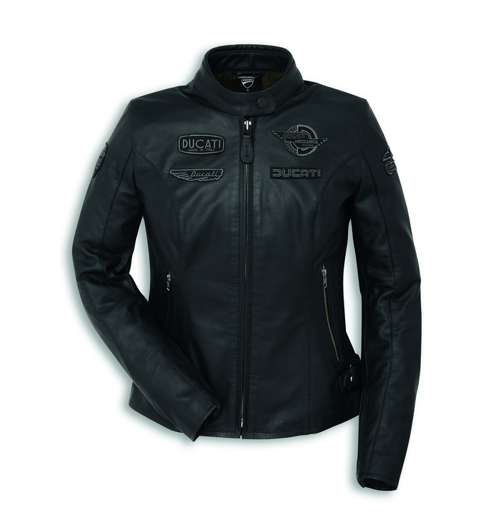 LADIES JACKET HERITAGE - SunstateMC