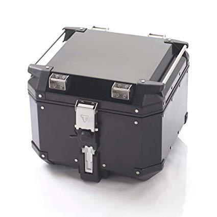 TOP BOX, EXPEDITION, BLACK - SunstateMC
