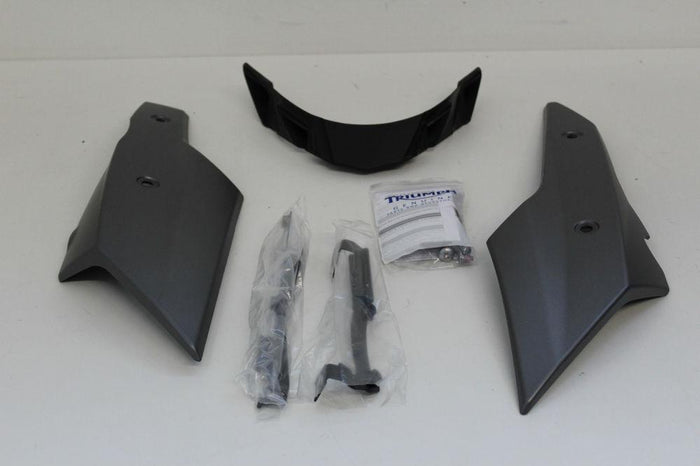 BELLY PAN KIT - SunstateMC