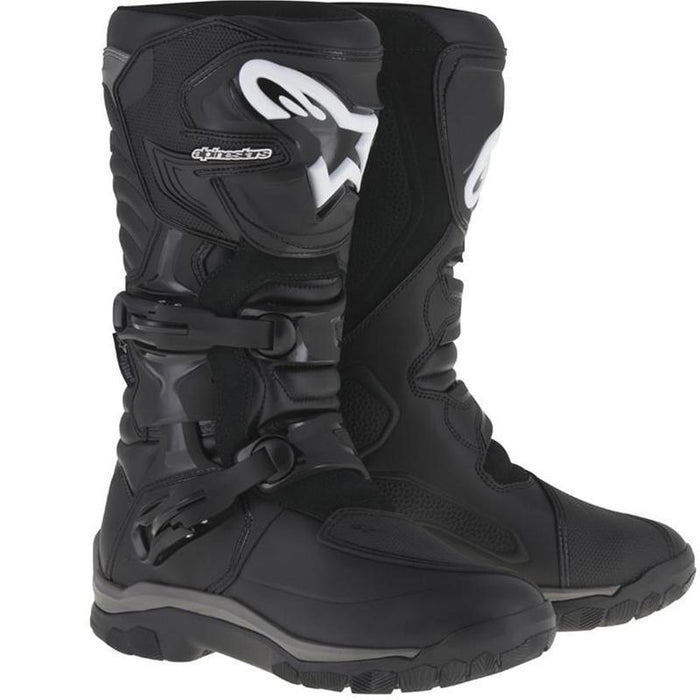 COROZAL ADVENTURE BOOT - SunstateMC