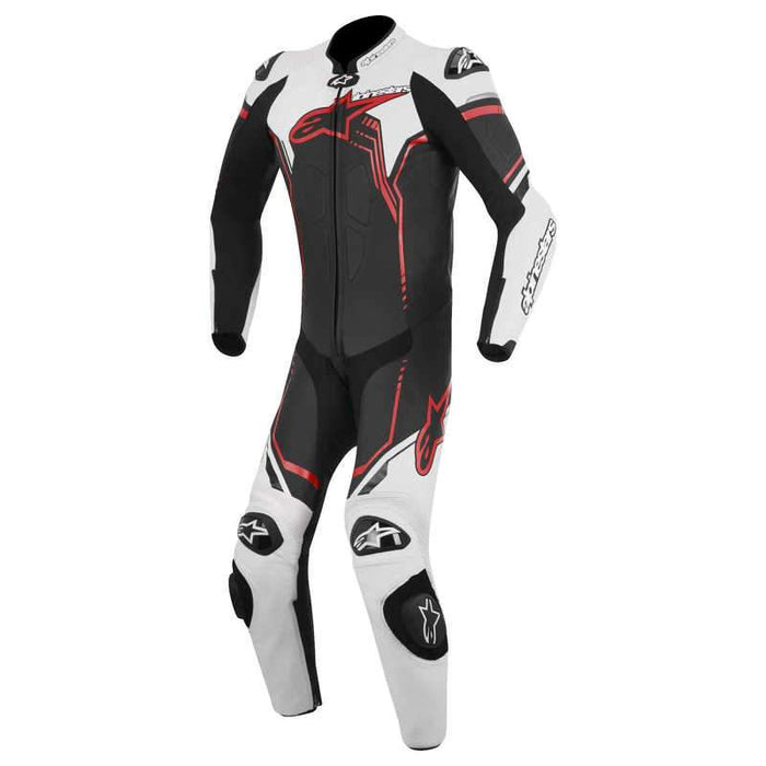 GP PLUS 1PC LEATHER SUIT