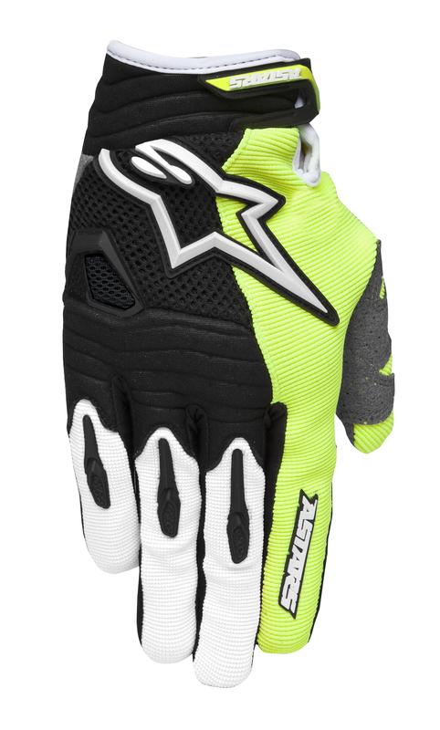 2015 TECHSTAR GLOVES - SunstateMC