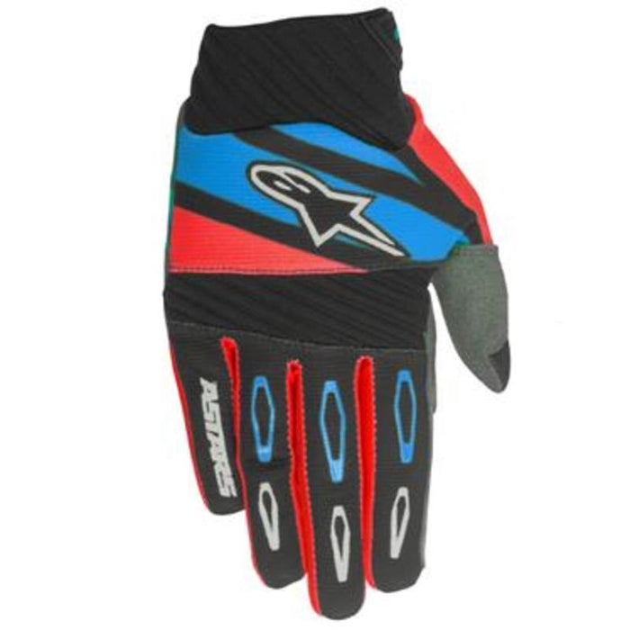 2016 TECHSTAR FACTORY GLOVES - SunstateMC