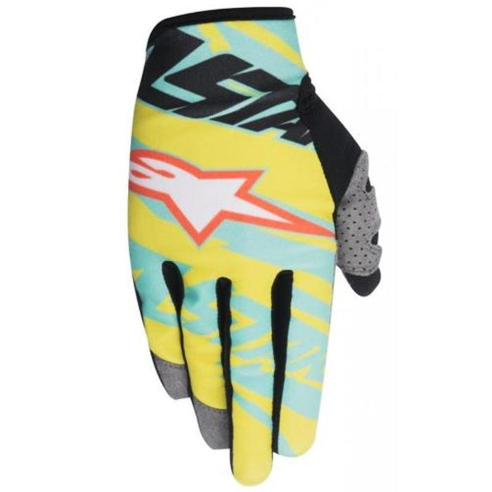 2015 RACER GLOVES TOMAC LE - SunstateMC