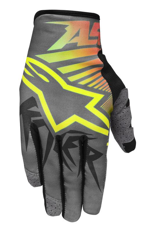 2015  RACER BRAAP GLOVES - SunstateMC