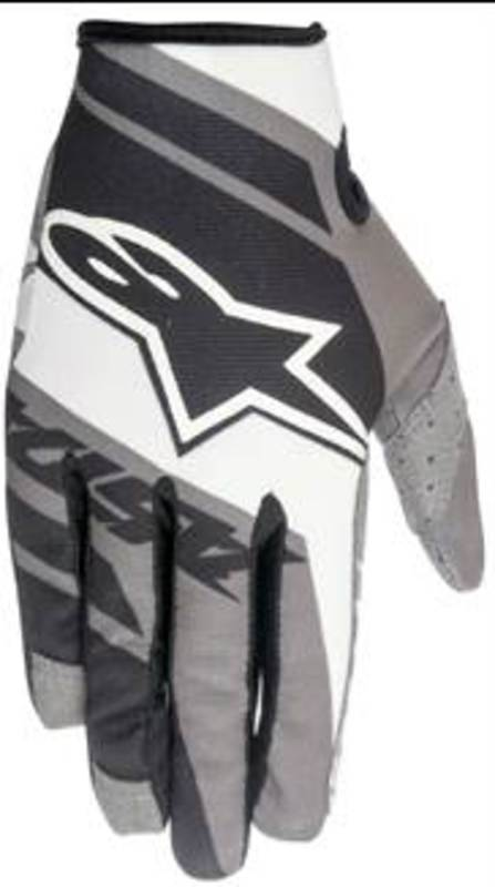 2016 RACER SUPERMATIC GLOVES - SunstateMC
