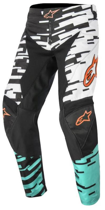 2016 RACER BRAAP PANTS - SunstateMC