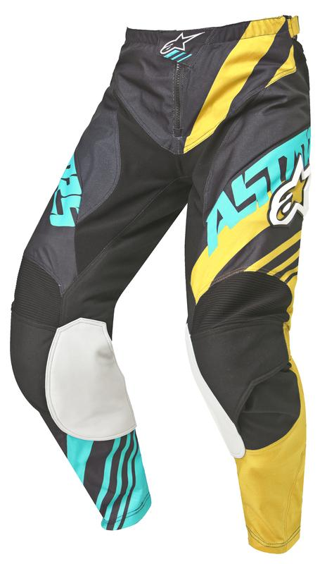 2015 RACER SUPERMATIC PANTS - SunstateMC