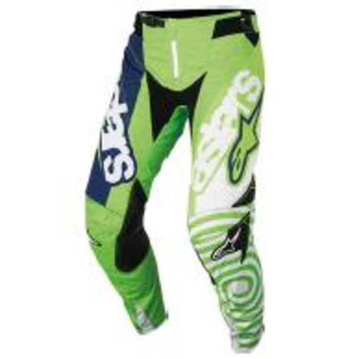 2018 YOUTH RACER VENOM PANTS - SunstateMC
