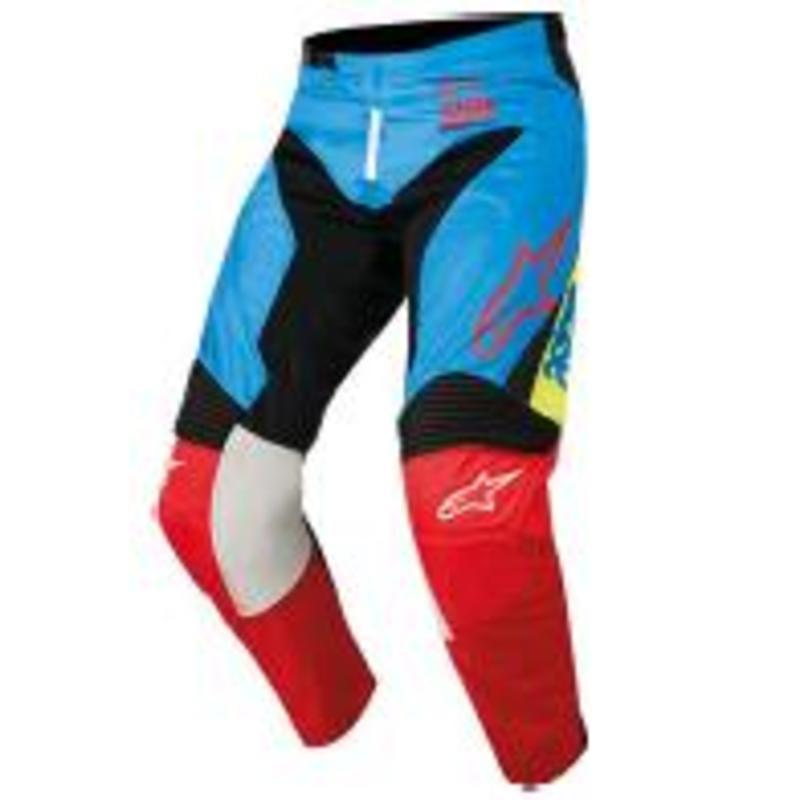 2018 YTH RACER SUPERMATIC PANT - SunstateMC