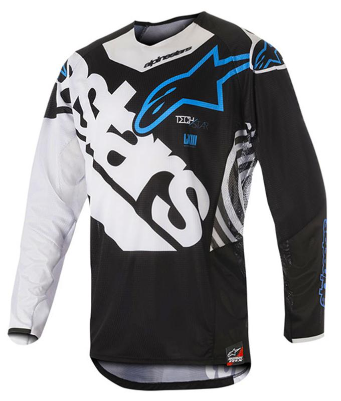 2018 TECHSTAR VENOM JERSEY - SunstateMC