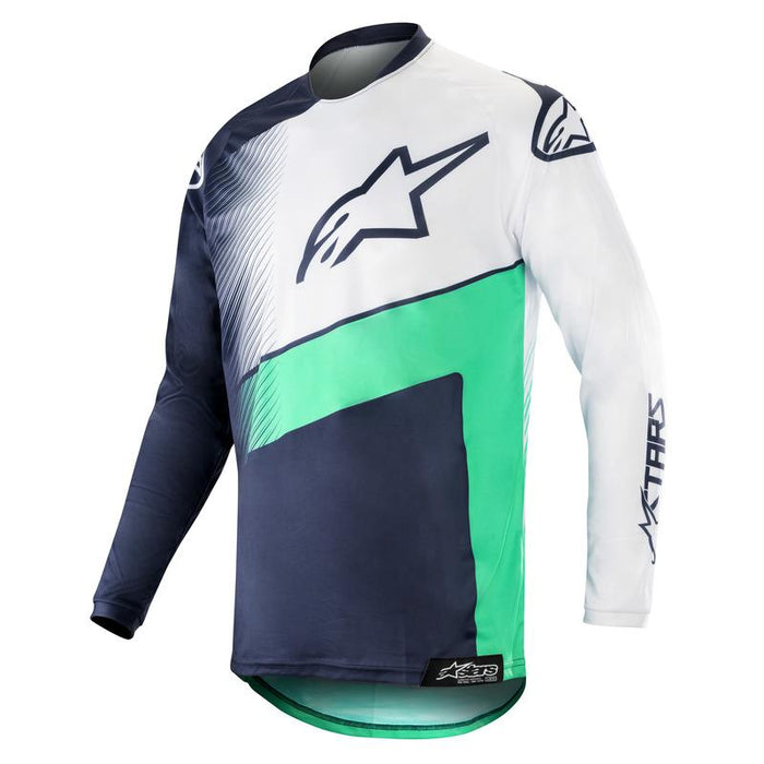 2019 RACER SUPERMATIC JERSEY - SunstateMC