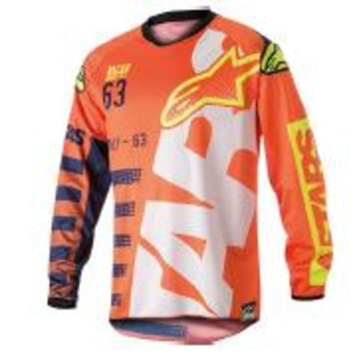 2018 YTH RACER BRAAP JERSEY - SunstateMC