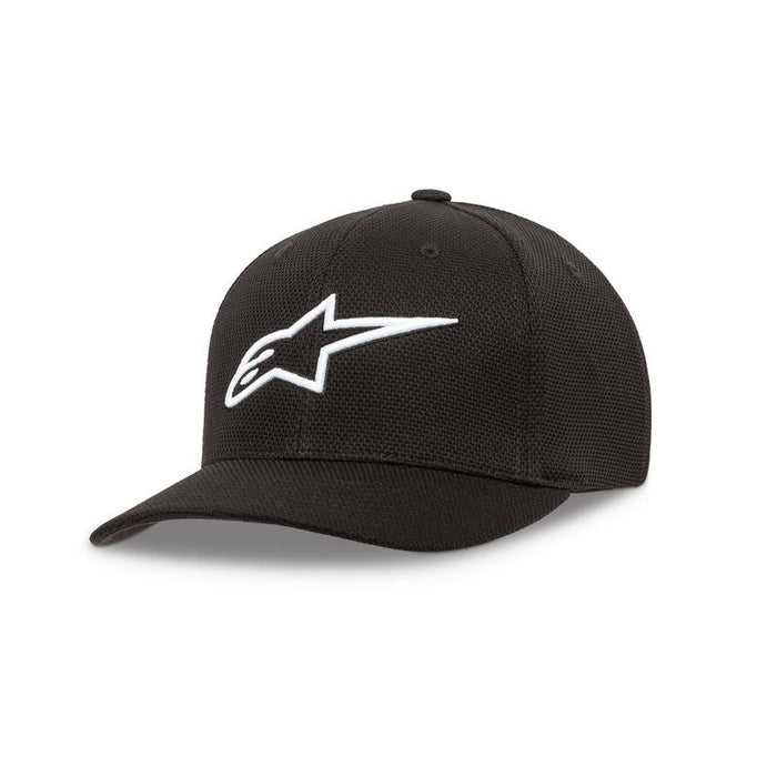 AGELESS STRETCH MESH HAT - SunstateMC
