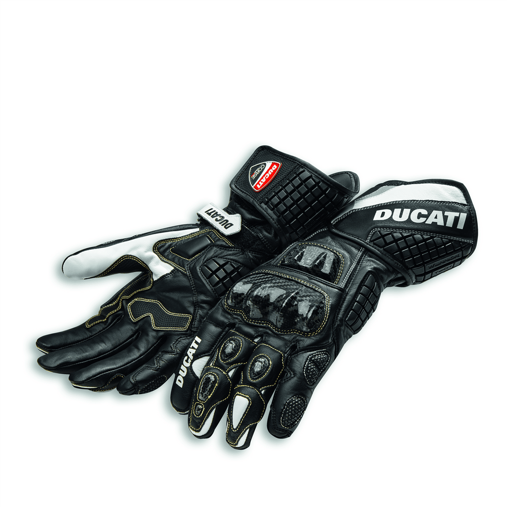 GLOVES DUCATI CORSE - SunstateMC