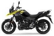 V-Strom 250 ABS | SunstateMC
