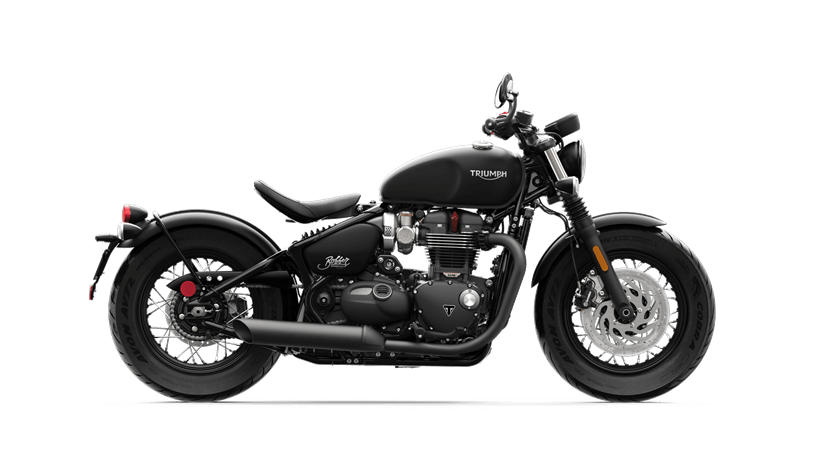 2018 Bobber Black 1200 - SunstateMC