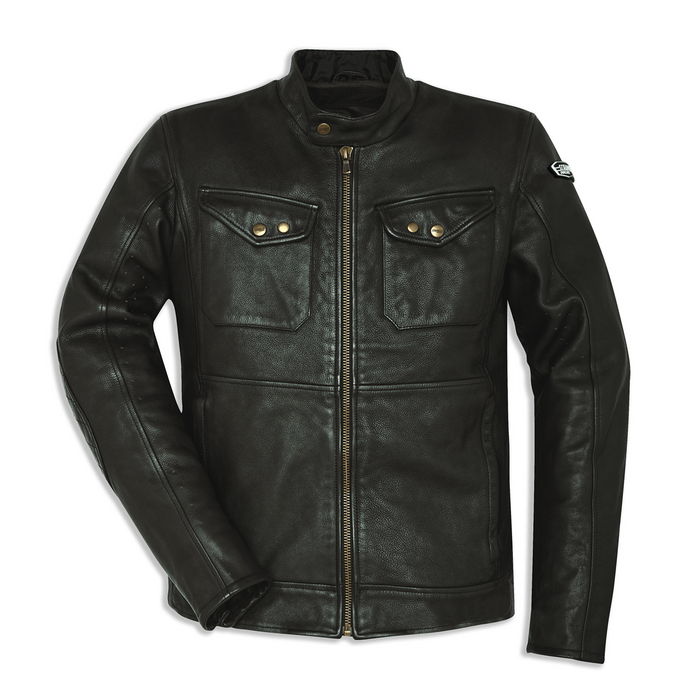 JACKET SCR SEBRING - SunstateMC