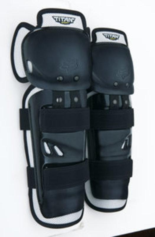 TITAN SPORT KNEE/SHIN GUARD - SunstateMC