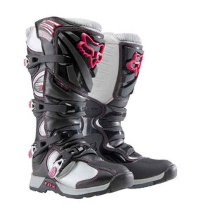 COMP 5 WOMENS MX BOOT 2013 - SunstateMC