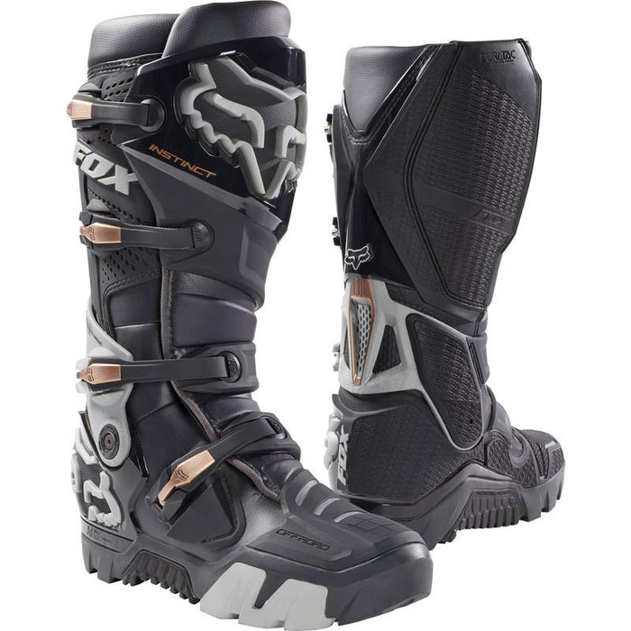 INSTINCT OFF ROAD BOOT - SunstateMC