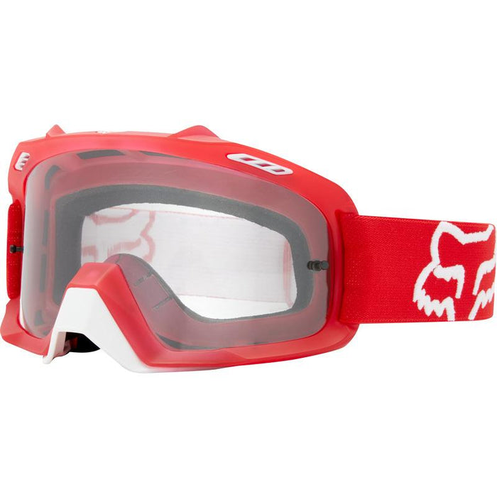 AIR SPACE RED AIR SPACE GGOGGLE REDC/CLEAR - SunstateMC