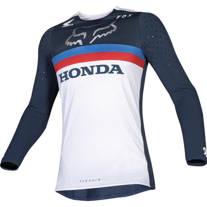 FLEXAIR HONDA JERSEY 2019 - SunstateMC