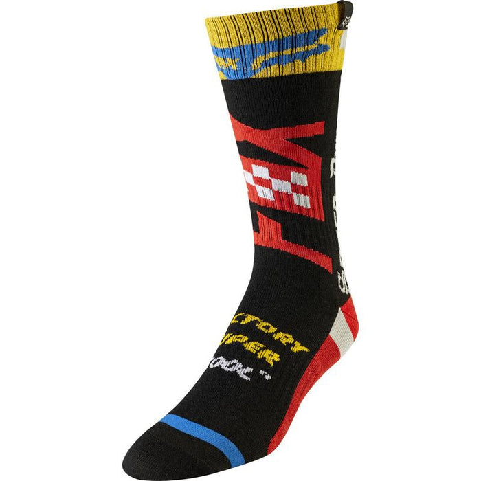 YTH MX SOCK CZAR 2019 - SunstateMC