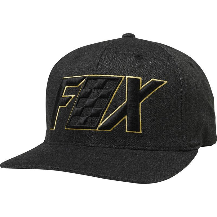 CZAR 2.0 FF HAT - SunstateMC