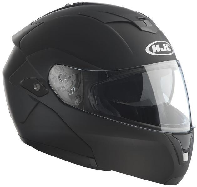 symax-iii-helmet Matt Black - SunstateMC