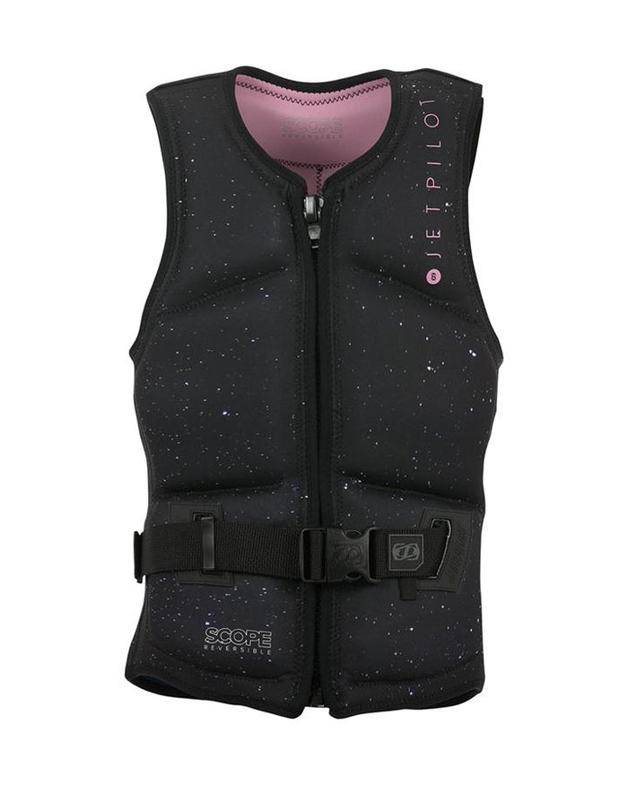 SCOPE REVERSIBLE F/E LADIES NEO VEST - SunstateMC