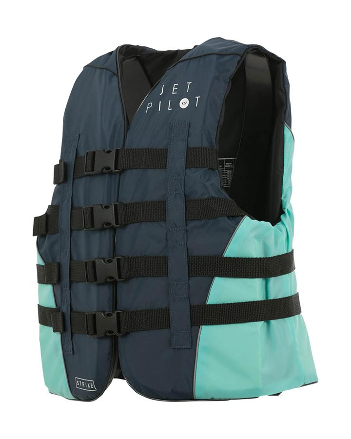 STRIKE NYLON LADIES VEST - SunstateMC