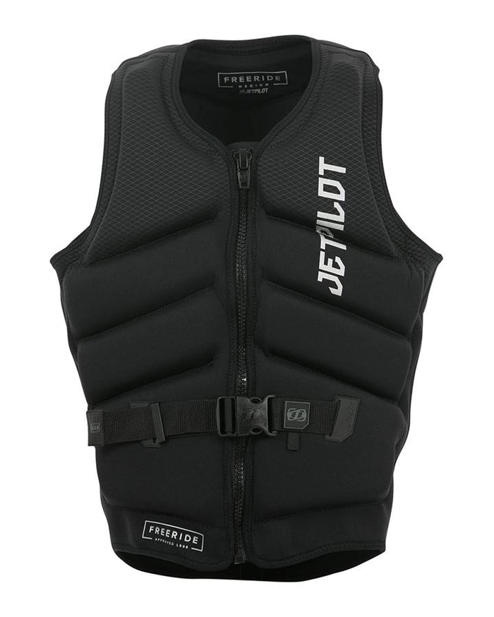 FREERIDE SEGMENTED F/E NEO VEST - SunstateMC