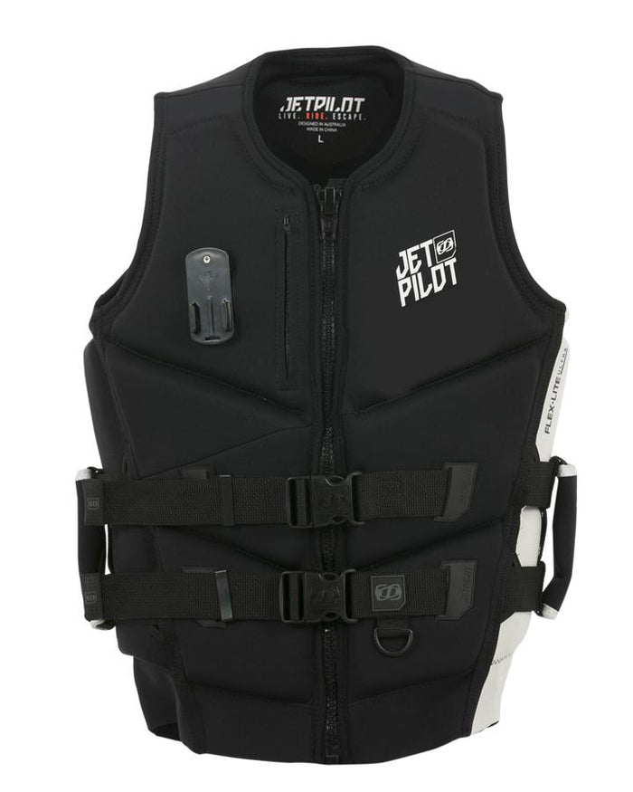 MATRIX PRO PWC SEGMENTED F/E NEO VEST - SunstateMC