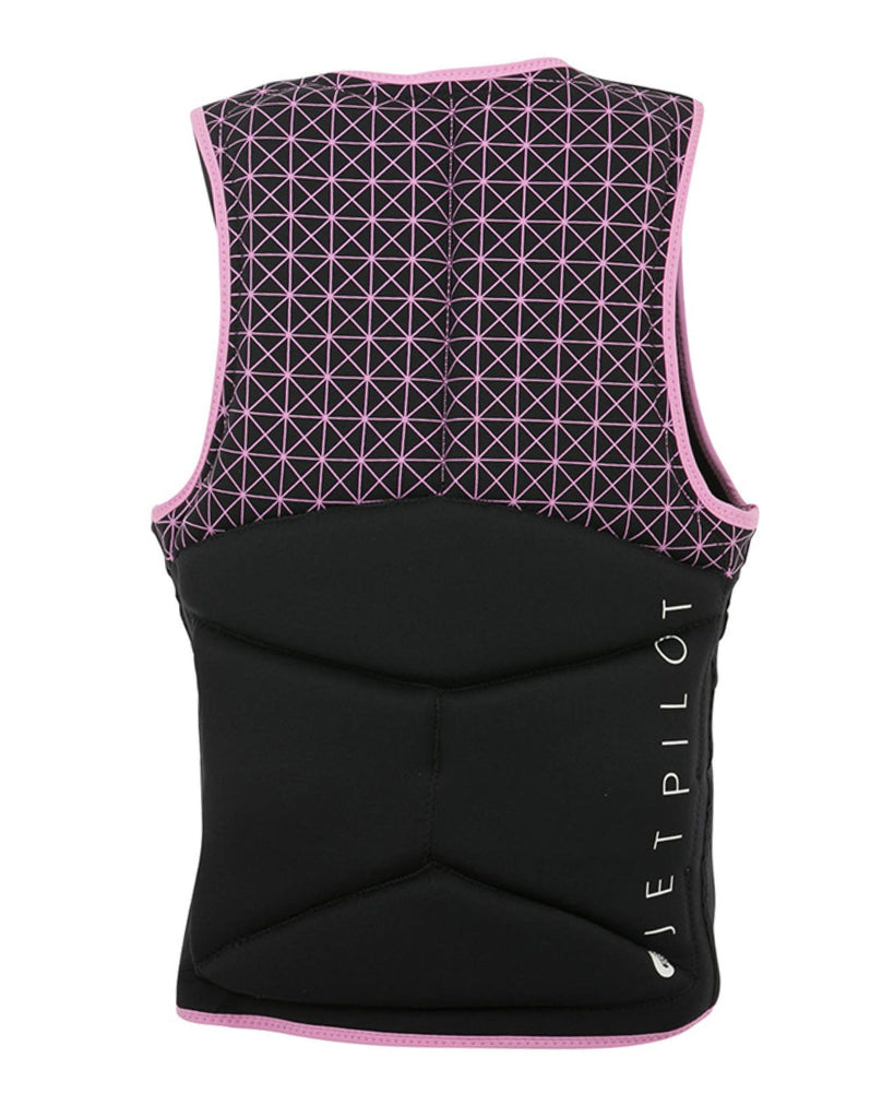ALLURE SEGMENTED F/E LADIES NEO VEST
