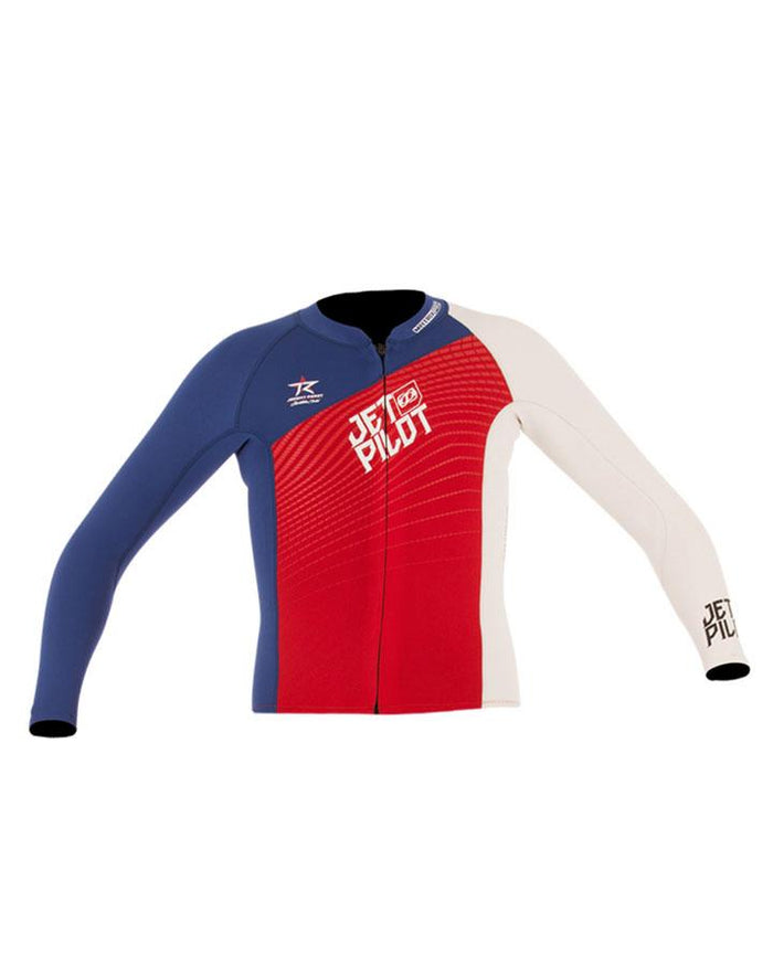 MATRIX PRO RACE JACKET - SunstateMC