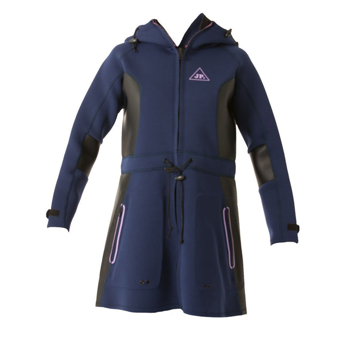 ALLURE 2MM LADIES TOUR COAT - SunstateMC