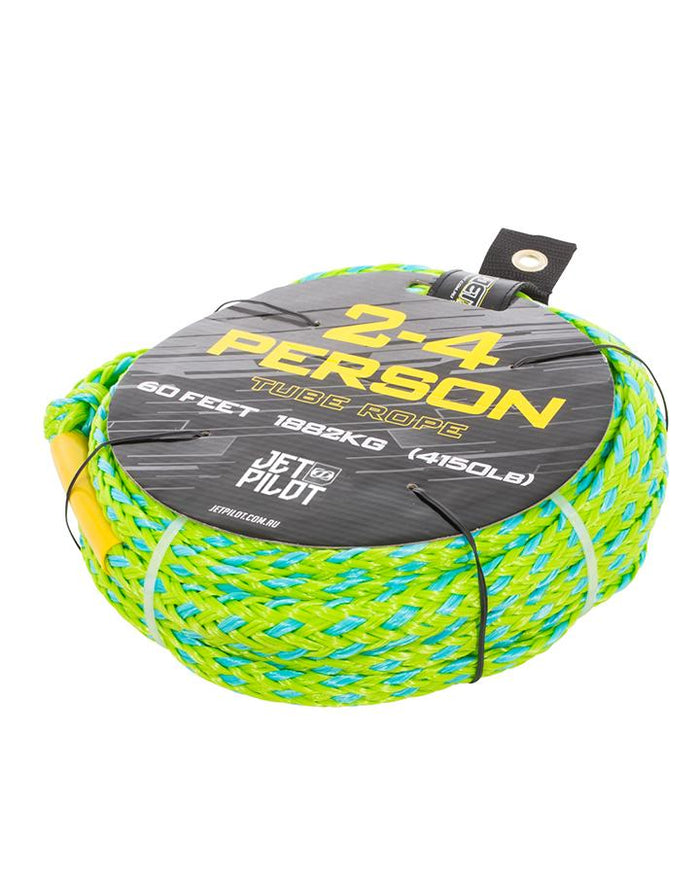 2-4 PERSON TUBE ROPE