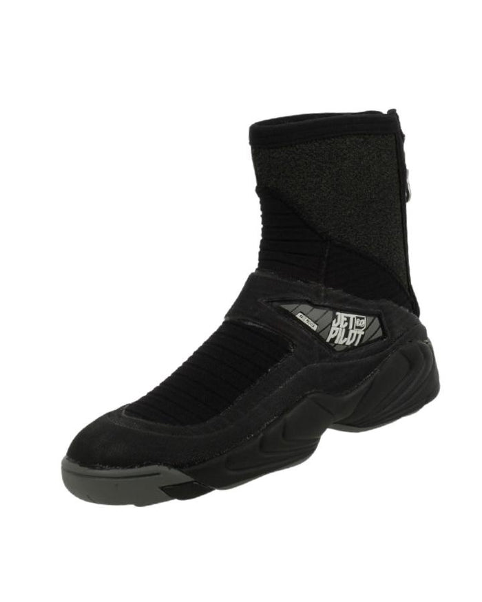 TURBO REAR ZIP NEO BOOT - SunstateMC