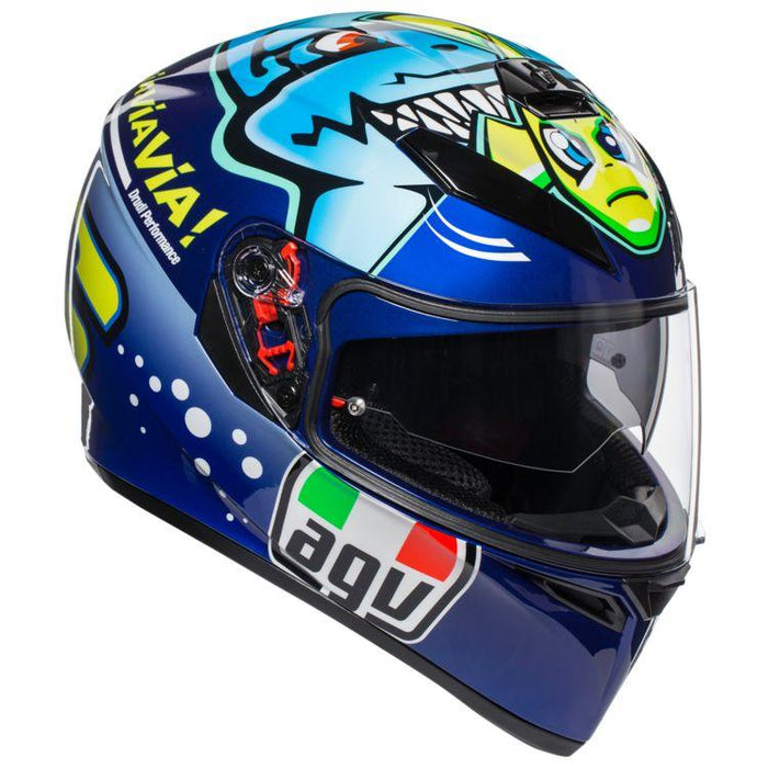 AGV K-3 SV - SunstateMC