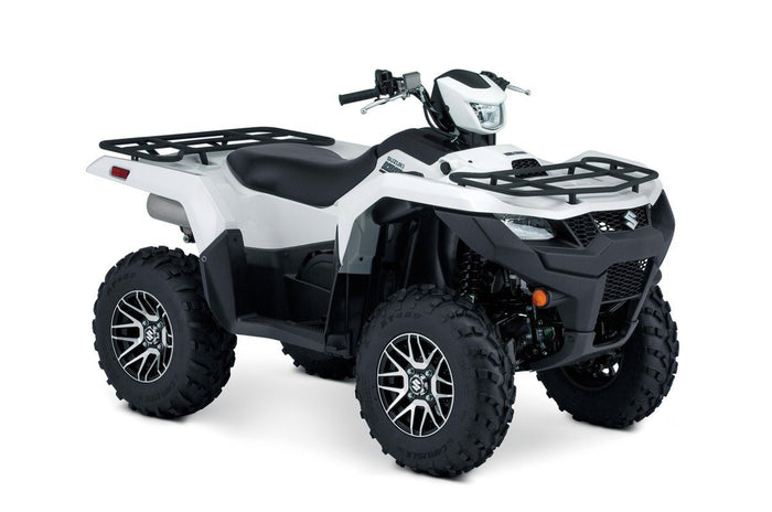 KingQuad 750AXi 4x4 SE Power Steering