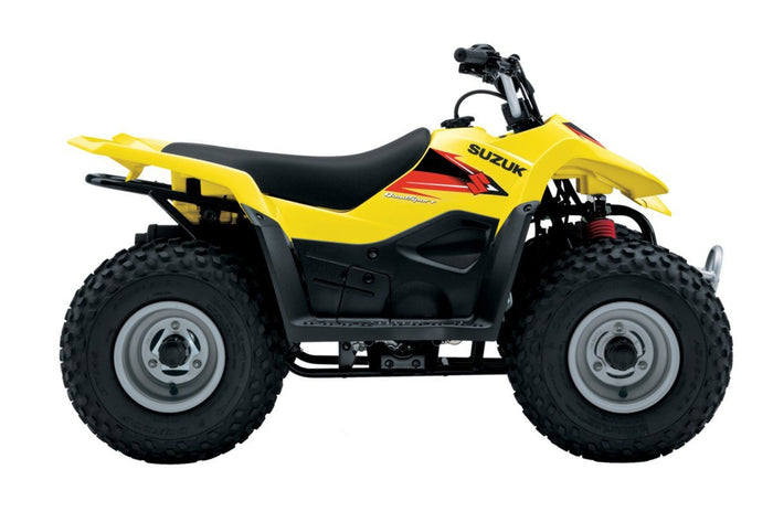 QuadSport Z50 - SunstateMC