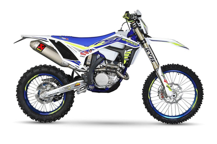 450 SEF Factory - SunstateMC