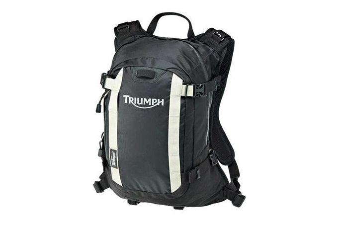 TRIUMPH BACKPACK - SunstateMC