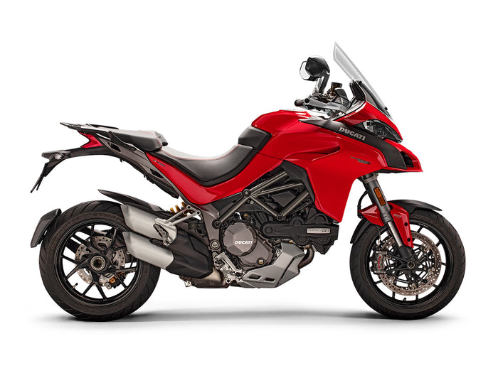 Multistrada 1260 S T-Pack