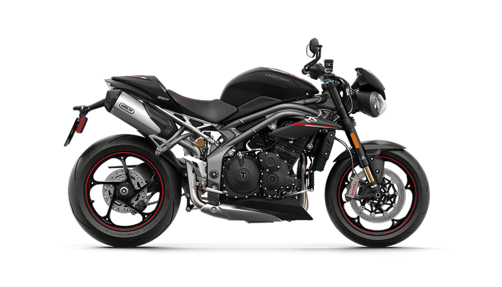 2019 Speed Triple RS - ORDERS ONLY - SunstateMC