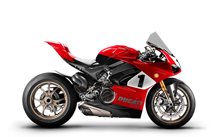 Panigale V4 S 916 25th Anniversary
