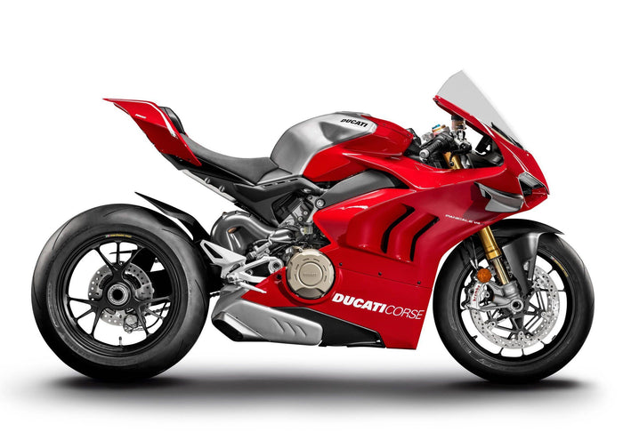 Panigale V4 R - COMING SOON | SunstateMC