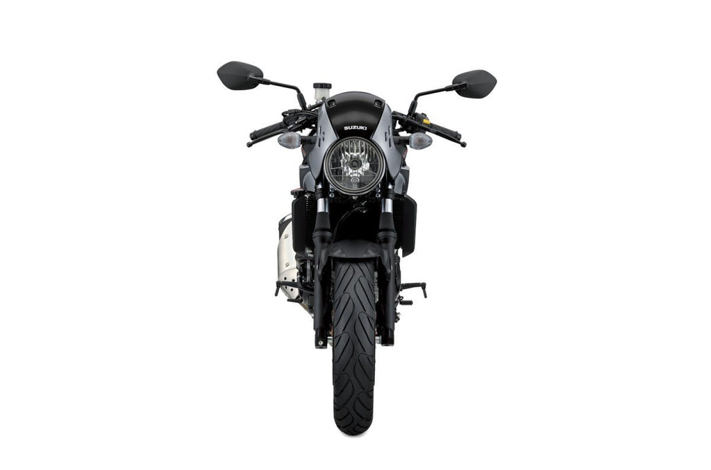 SV650X LAMS - SunstateMC