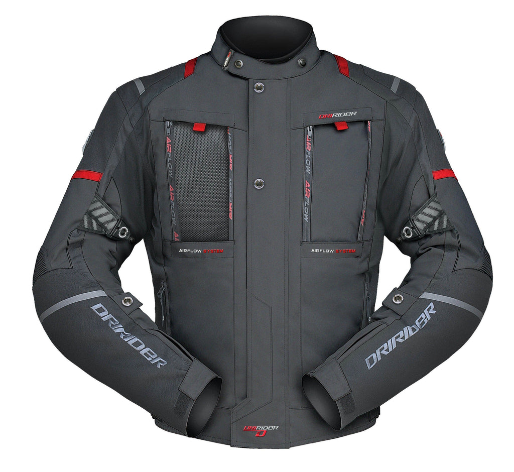 Vortext Sport Jacket - SunstateMC